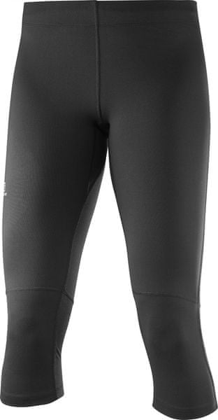 Salomon Agile 3/4 Tight W Black XS