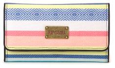 Rip Curl dámská vícebarevná peněženka Sun Gypsy