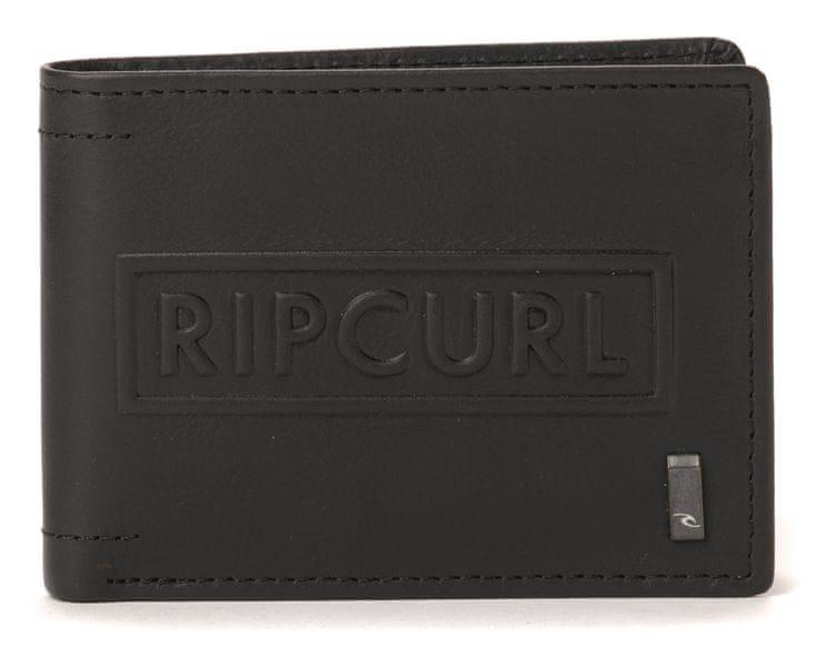 Rip Curl pánská černá peněženka Free Rfid