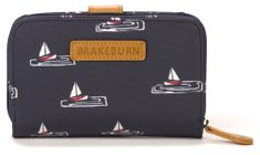 Brakeburn dámská tmavě modrá peněženka