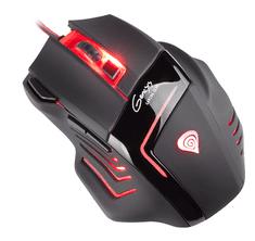 Genesis Gaming laserski Gaming miš GX77