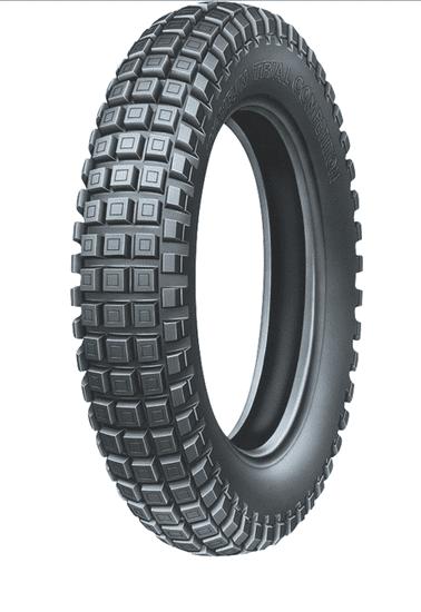 Michelin pneumatik Trial Competition X11 4.00R18 64L