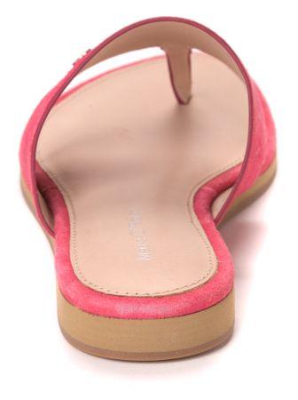 Marc O´Polo női flip flop papucs 41 rózsaszín