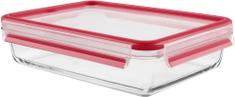 Tefal Master Seal Glass dóza čtvercová sklo 2 l