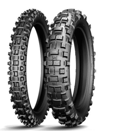 Michelin pnevmatika Enduro Competition IIIe 120/90-18 65R TT