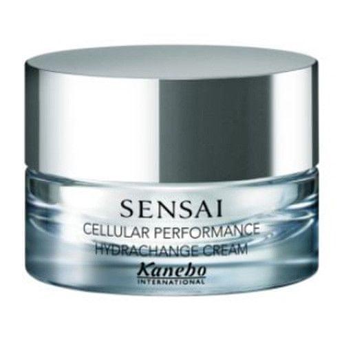 Sensai Hydratační gelový pleťový krém (Cellular Performance Hydrachange Cream) 40 ml