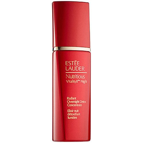 Estée Lauder Intenzivní detoxikační noční péče pro zářivý vzhled pleti Nutritious Vitality8 Night (Radiant Overni