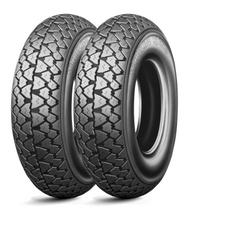 Michelin pnevmatika S83 100/90-10 56J TL/TT