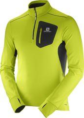 Salomon jakna Trail Runner, zelena