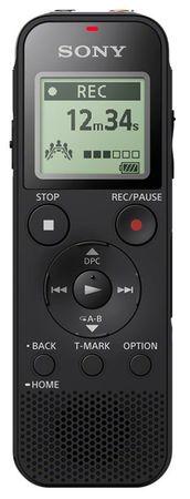 Sony digitalni diktafon ICD-PX470, 4 GB (ICDPX470.CE7)