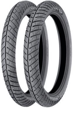 Michelin pnevmatika RF City Pro 80/90-17 50S TT