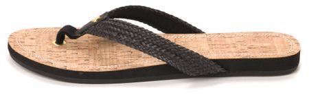 Gant női flip-flop papucs St Bart 37 fekete