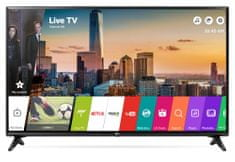 LG telewizor 43LJ594V