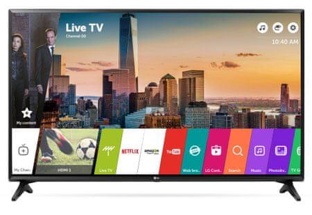LG LED Smart TV sprejemnik 49LJ594V (49LJ594V)