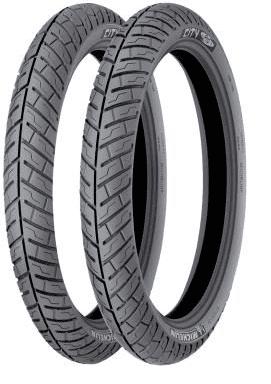 Michelin pnevmatika FR City Pro 2.75-18 48S TT