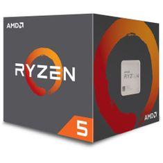 AMD Ryzen 5 1400 processzor