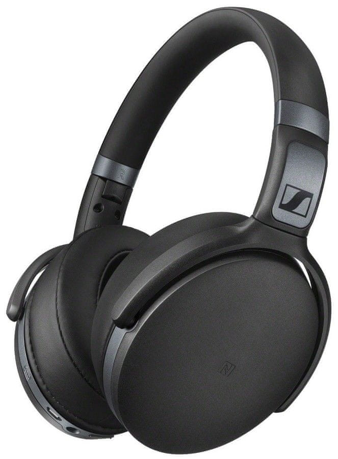 Sennheiser HD 4.40 BT Wireless bezdrátová sluchátka