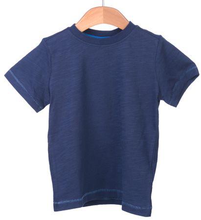 Primigi fantovska majica 110 temno modra
