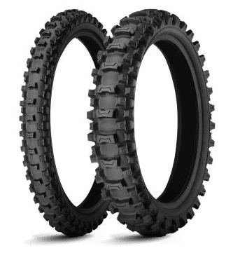 Michelin pneumatik StarCross MS3 70/100-19 42M T