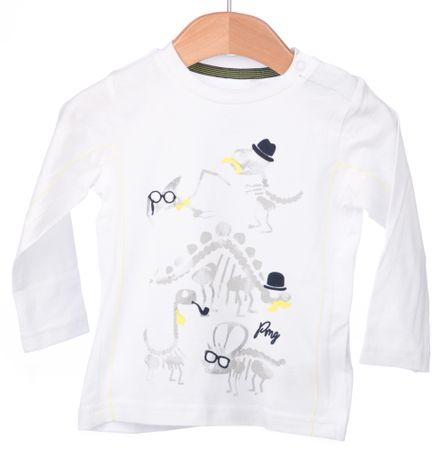 Primigi fantovska majica 92 bela