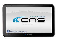 Concorde CNS Globe Seven Navigáció