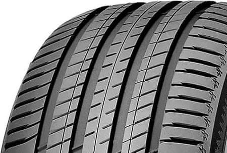 Michelin LATITUDE SPORT 3 XL 255/60 R18 V112