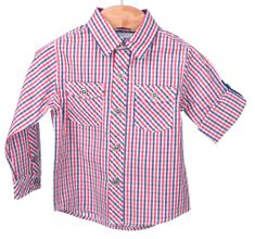 Primigi chlapecká košile