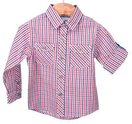 Primigi chlapecká košile 74 vícebarevná
