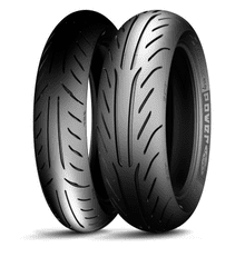 Michelin pnevmatika Power PureSC 130/80-15 63P TL