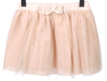 Primigi spódnica dziewczęca 104 beżowy