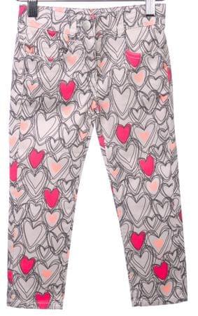 Primigi dívčí kalhoty 98 vícebarevná
