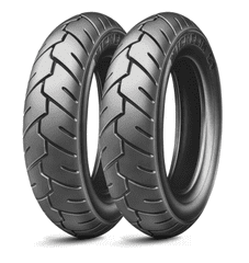 Michelin pnevmatika S1 80/100-10 46J TL/TT