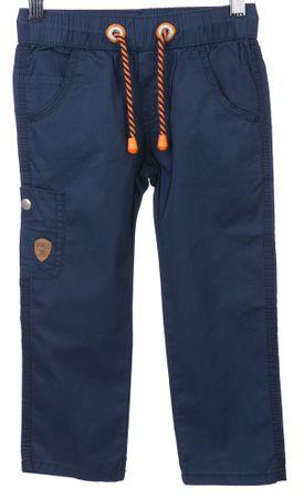 Primigi fantovske hlače 122 temno modra