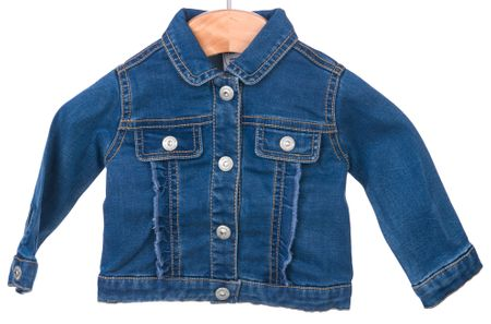 Primigi fantovska jakna 74 modra