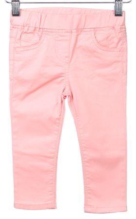 Primigi dívčí kalhoty 74 růžová