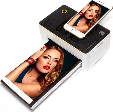 Kodak DOCK WiFi pro Android / iOS