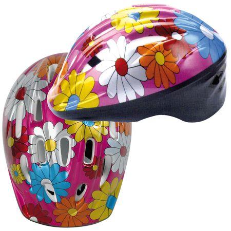 Ototop otroška kolesarska čelada, roza, XXS/XS