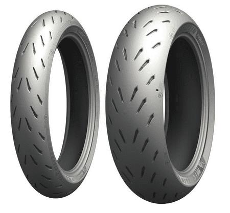 Michelin pnevmatika Power RS 100/70R17 54H TL
