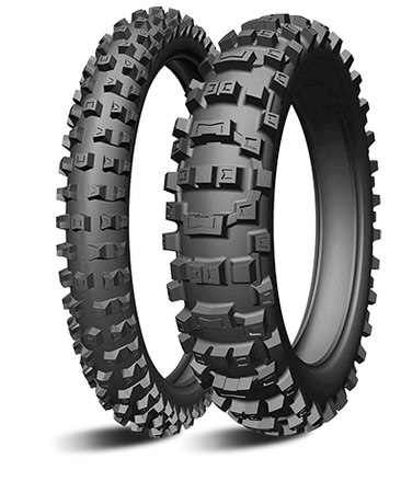 Michelin pnevmatika AC10 100/90-19 57R TT