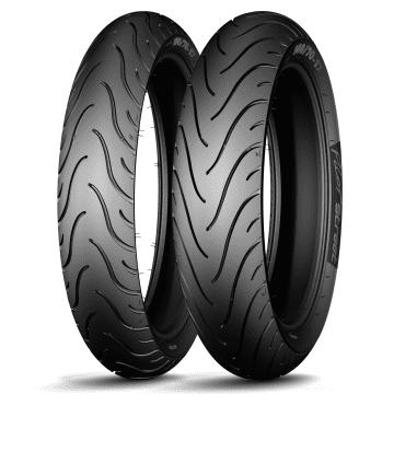 Michelin pnevmatika Pilot Street 2.75-18 42P TL/TT