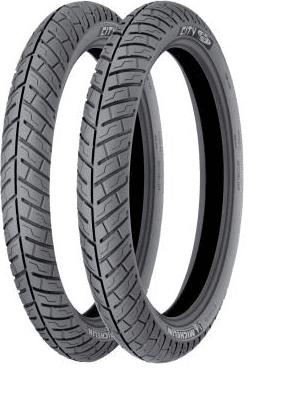 Michelin pnevmatika FR City Pro 90/80-16 51S TL/TT