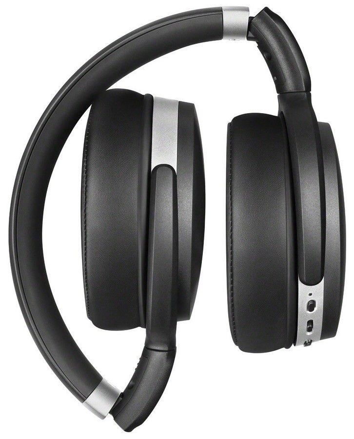 Sennheiser HD 4.50 BTNC Wireless bezdrátová sluchátka