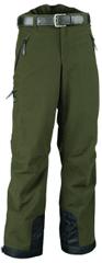 Swedteam AXTON Green pánské kalhoty - C48