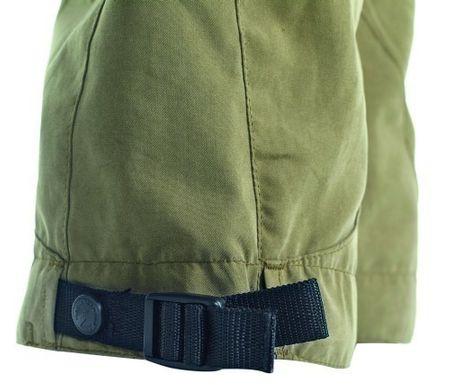 264f93b5128 Swedteam HAMRA pánské kalhoty - světle zelené - C48 - Parametry ...