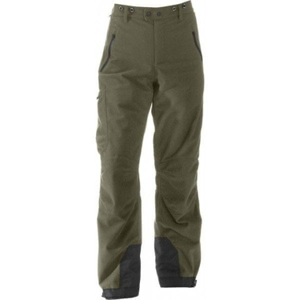 Swedteam AXTON LADY dámské kalhoty - 36