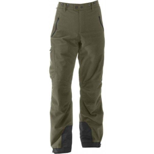 Swedteam AXTON LADY dámské kalhoty - 44