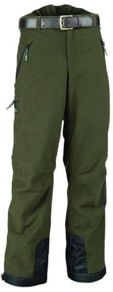 Swedteam AXTON Green pánské kalhoty - C56
