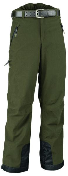 Swedteam AXTON Green pánské kalhoty - C54