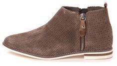 Klondike dámská kotníčková obuv