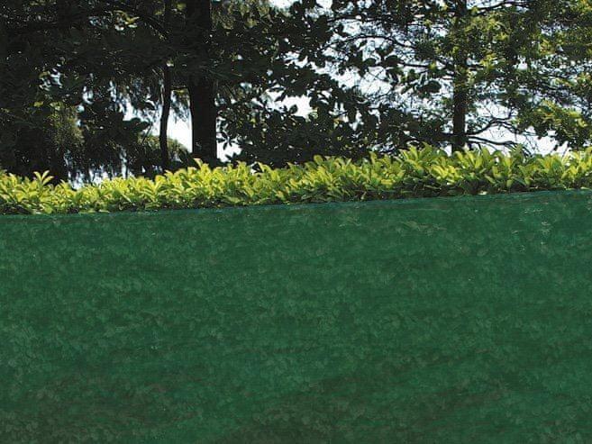 TENAX SPA stínící síť BAHIA 100% 2m x 75m, zelená